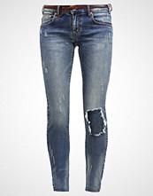 One Teaspoon LOONIES Slim fit jeans blue blond