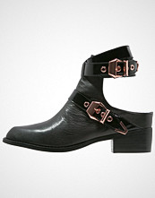 Sol Sana SAMUEL Ankelboots black