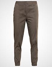 Minimum FELINE Bukser duffel green