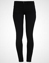 Wrangler CORYNN Jeans Skinny Fit real black