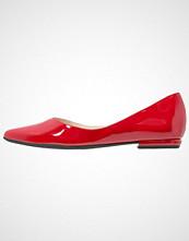 Högl Ballerina red