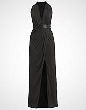 Unique Jerseykjole black