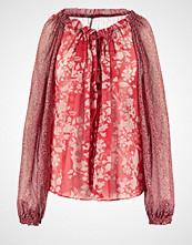 Free People HENDRIX  Bluser red