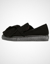 Hegos Slippers nero