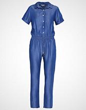 Lenny B. PRADO Jumpsuit bleu jean