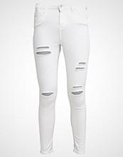 Miss Selfridge LIZZIE  Jeans Skinny Fit white