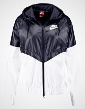 Nike Sportswear Lett jakke black/white
