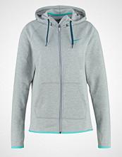 Nike Performance Treningsjakke birch heather/base grey/hyper jade