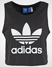 Adidas Originals Topper black
