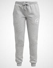 Adidas Originals REGULAR FIT Treningsbukser mottled grey heather