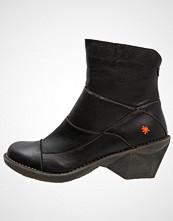 Art OTEIZA Støvletter black