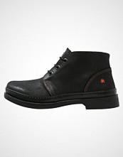 Art BONN Ankelboots black