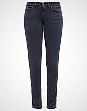 Gsus THE OLIVA Slim fit jeans black blue used