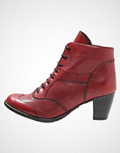 Dkode VALYN Ankelboots red