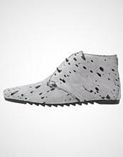 Maruti GINNY Ankelboots grey/black