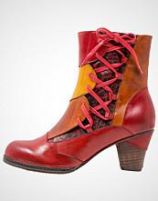 LAURA VITA ANABELLE Støvletter rouge