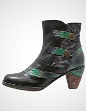 LAURA VITA ALIZEE  Støvletter noir