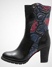 LAURA VITA AGNES  Støvletter noir