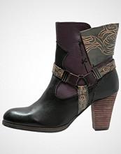 LAURA VITA ANGIE  Støvletter noir
