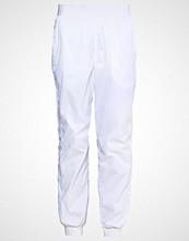 Adidas Performance Treningsbukser white