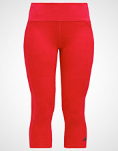 Adidas Performance Tights ray red
