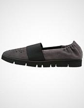 Kennel + Schmenger PIA X Slippers asfalt/black