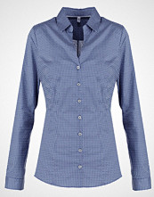 Seidensticker Skjorte nachtblau