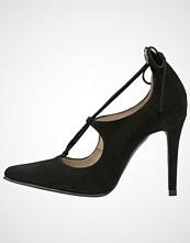 Brenda Zaro USUA Klassiske pumps black
