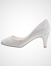 Paradox London Pink AFFECTION Klassiske pumps silver glitter