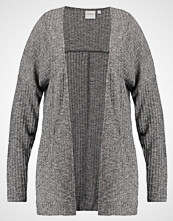 Junarose JRELLEN  Cardigan medium grey melange