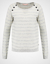 Scotch & Soda Jumper grau/offwhite
