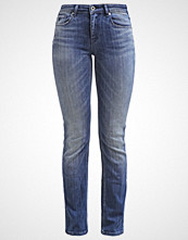 Scotch & Soda Straight leg jeans heads and hooks