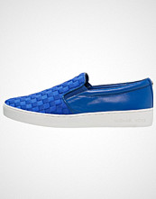 Michael Kors KEATON Slippers electric blue