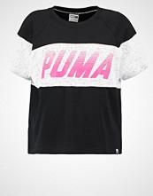 Puma SPEED Genser cotton black