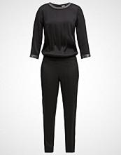 Liu Jo Jeans Jumpsuit nero/black metallic