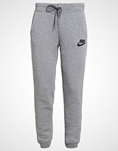 Nike Sportswear Treningsbukser carbon heather/dark grey/black