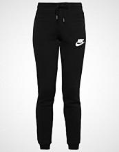 Nike Sportswear RALLY Treningsbukser black/antique silver/white