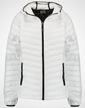Columbia POWDER LITE HOODED Turjakke white/black