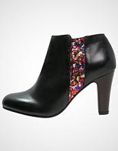 Ippon Vintage KATESKY Ankelboots noir/multicolor