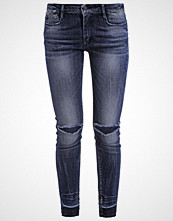 Le Temps des Cerises POWER Jeans Skinny Fit blue