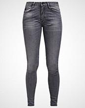 Le Temps des Cerises POWER Jeans Skinny Fit grey denim