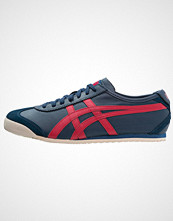 Onitsuka Tiger MEXICO 66 Joggesko poseidon/classic red