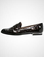 Calvin Klein CELIA Slippers black