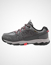 Jack Wolfskin MTN ATTACK 5 TEXAPORE  Tursko hibiscus red