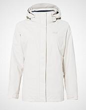 Jack Wolfskin ARBORG Hardshell jacket birch