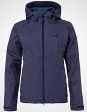 Jack Wolfskin NORTHERN SKY  Hardshell jacket night blue