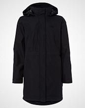 Jack Wolfskin OTTAWA  Hardshell jacket black