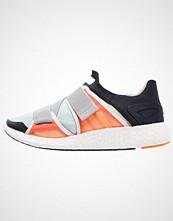 Adidas by Stella McCartney PUREBOOST Nøytrale løpesko night navy/solar orange