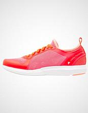 Adidas by Stella McCartney CC SONIC Nøytrale løpesko turbo/solar red/white