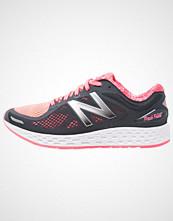 New Balance WZANTBP2 Nøytrale løpesko black/pink